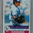 1979 Topps Baseball #50 Steve Garvey Dodgers Pack Fresh
