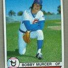 1979 Topps Baseball #135 Bobby Murcer Cubs Pack Fresh