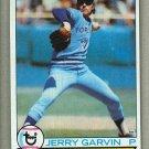 1979 Topps Baseball #293 Jerry Garvin Blue Jays Pack Fresh