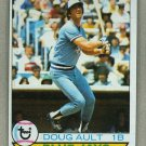 1979 Topps Baseball #392 Doug Ault Blue Jays Pack Fresh