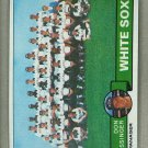 1979 Topps Baseball #404 White Sox Team Checklist Pack Fresh