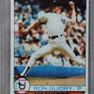 1979 Topps Baseball #500 Ron Guidry Yankees Pack Fresh