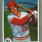 1979 Topps Baseball #501 Junior Kennedy RC Reds Pack Fresh