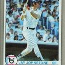1979 Topps Baseball #558 Jay Johnstone Yankees Pack Fresh