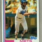 1982 Topps Baseball #782 Frank Taveras Pack Fresh