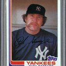 1982 Topps Baseball #770 Rich Gossage Yankees Pack Fresh