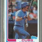 1982 Topps Baseball #760 Bill Buckner Cubs Pack Fresh