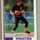 1982 Topps Baseball #618 Tim Foli Pirates Pack Fresh