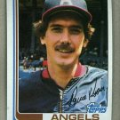 1982 Topps Baseball #442 Bruce Kison Angels Pack Fresh