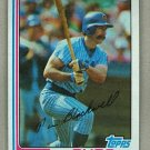 1982 Topps Baseball #374 Tim Blackwell Cubs Pack Fresh