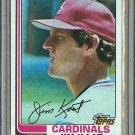1982 Topps Baseball #367 Jim Kaat Cardinals Pack Fresh