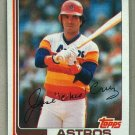1982 Topps Baseball #325 Jose Cruz Astros Pack Fresh