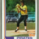 1982 Topps Baseball #267 Kurt Bevacqua Pirates Pack Fresh