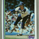 1982 Topps Baseball #176 Dewey Robinson White Sox Pack Fresh