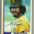1982 Topps Baseball #106 Enrique Romo Pirates Pack Fresh
