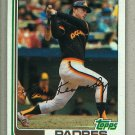 1982 Topps Baseball #65 Terry Kennedy Padres Pack Fresh