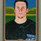 2010 Topps 206 Bronze #18 Travis Snider Blue Jays - Pack Fresh