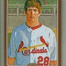 2010 Topps 206 Bronze #31 Colby Rasmus Cardinals - Pack Fresh