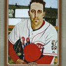 2010 Topps 206 Bronze #57 Aaron Harang Reds - Pack Fresh