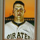 2010 Topps 206 Bronze #71 Paul Maholm Pirates - Pack Fresh