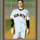 2010 Topps 206 Bronze #139 Barry Zito Giants - Pack Fresh
