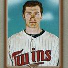 2010 Topps 206 Bronze #288 Scott Baker Twins - Pack Fresh