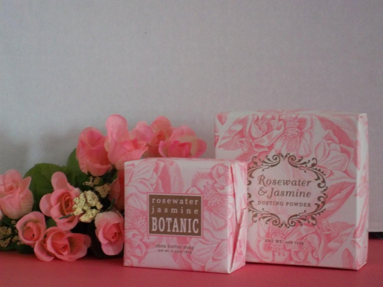 #1, Seller, Rosewater & Jasmine Soap