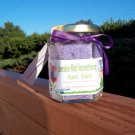 Lavender Mist Aromatherapy Bath Soaks