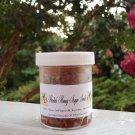 Herbal Honey Sugar Scrub