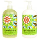 Gardener's Lotion or Hand Soap