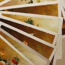 """Wholesale lots 8 oil paintings-Realism flowers-20""""x24"""""""