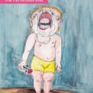 mini kuš! # 14 'The Pernicious Kiss'