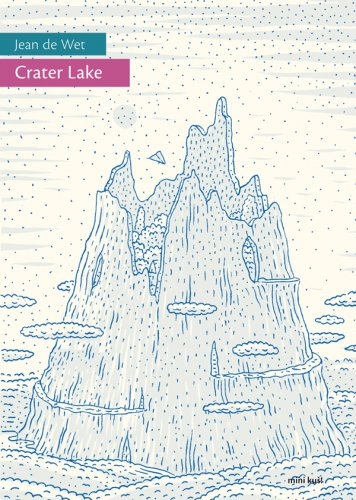 mini kuš! #20 'Crater Lake'