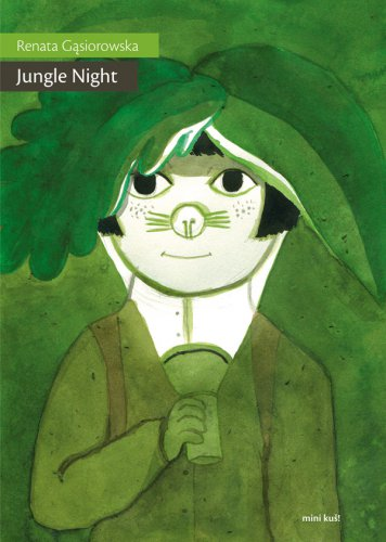 mini kuš! #21 'Jungle Night'