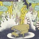'Music of Changes' Daria Tessler