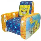 Nickelodeon SpongeBob Inflatable Chair