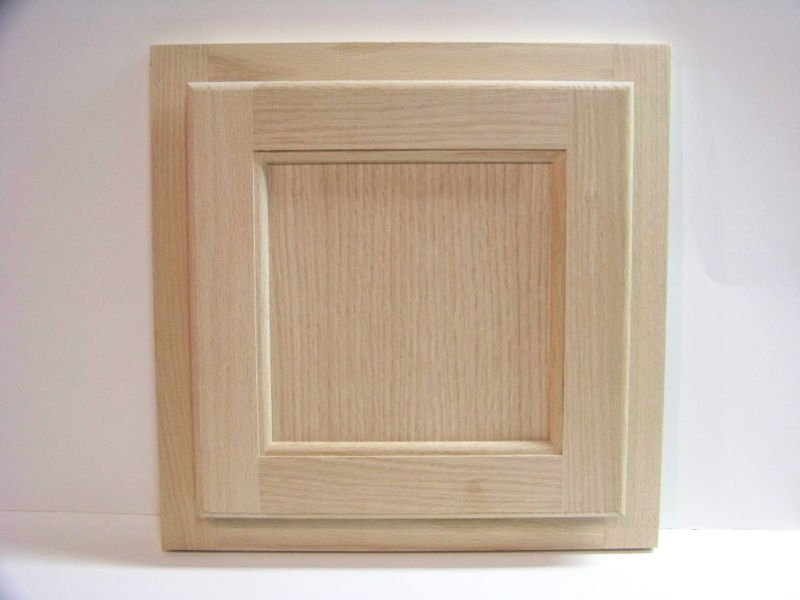10x10 laundry clothes chute door oak