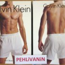 NEW CALVIN KLEIN BOXER SHORTS $20 NWT