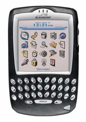 RIM Blackberry 7750 - Verizon Network