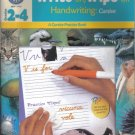 RBTP Write-on Wipe-off - Handwriting: Cursive - A Cursive Practice Book - Rigby Best Teachers Press