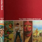 ChildCraft Annual Encyclopedia 1980 -- The Indian Book