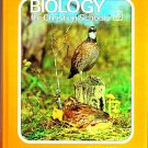 Biology for Christian Schools Revised Edition by William S Pinkston-BJU Bob Jones University 1987