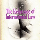The Relevance of International Law Karl Deutsch,Stanley Hoffma 1971-Cuba,Congo,Santo Domingo,Hungary