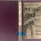 Mystery of the Black Sheep by Rosemary Weir 1964 VINTAGE