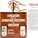 Evolution and the Christian Doctrine of Creation: Whiteheadian Interpretation-Richard H Overman 1967