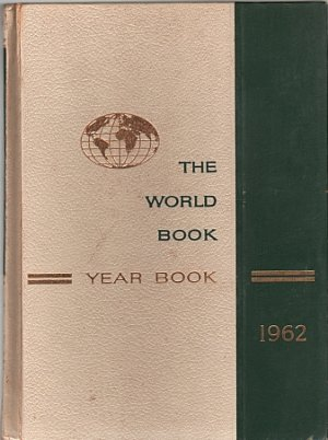 The World Book Year Book 1962