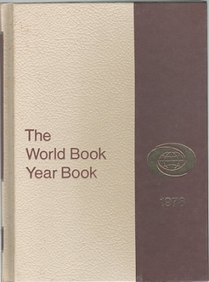The World Book Year Book 1978