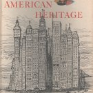 HC American Heritage-The Magazine of History February, 1969 Volume XX, Number 2