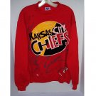 Kansas City Chiefs NFL Sweatshirt Red Adult/Youth Official Fan Football NEW VINTAGE FREE S&H in USA