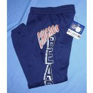 Chicago Bears Sweatpants Navy Child Football official NFL Garan pants VTG NEW FREE S&H in USA